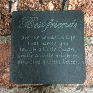 best friends are the people in life